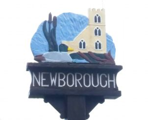 Newborough and Borough Fen Parish Council